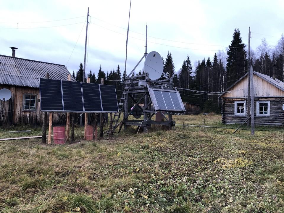 Фото: пресс-служба Печоро-Илычского заповедника.