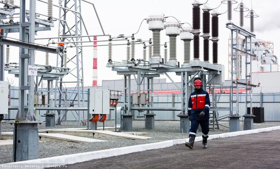 Праздничная декада в регионе обошлась без заметных нарушений на электросетях.
