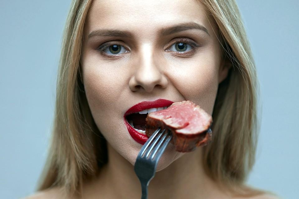 диета снизить вес лица