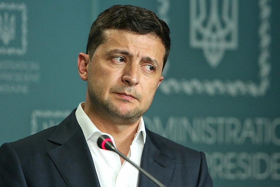 Зеленский заявил, чего ждет Украина после признания Ираном вины в крушении Boeing 737 в Тегеране