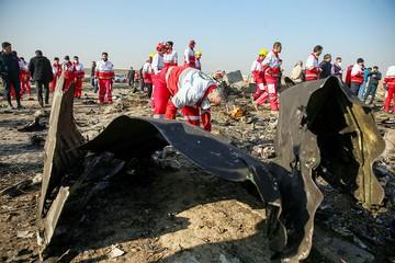 Было всего 10 секунд на принятие решения: Иранский генерал рассказал, почему был сбит украинский самолет под Тегераном