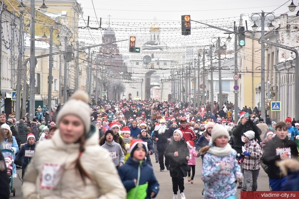 фото с официального сайта администрации города Владимир
