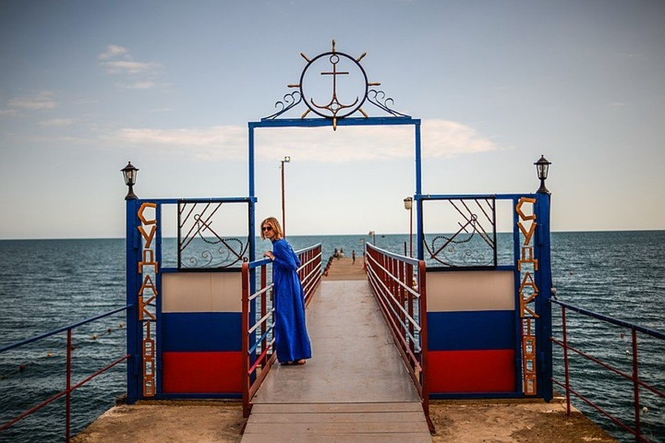 В Москве переехать в Крым кажется сказочной идеей, но живя здесь, хочется назад.