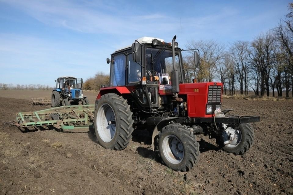 На территории Башкирии в 2019 году было создано 119 сельхоз кооперативов, 129 фермерских хозяйств