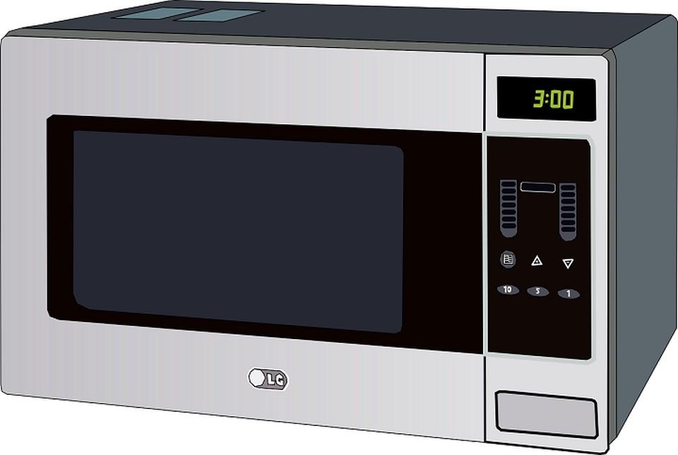 Один югорчанин украл деньги, другой - телевизор и микроволновку