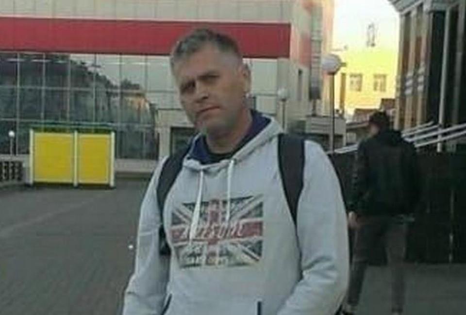 Именно Алексей Бирюков первым встал на пути стрелка. Фото: ВашГород.ru