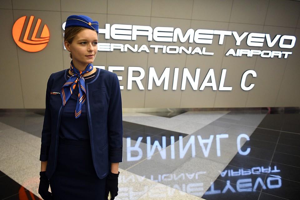 """Открытие нового терминала позволит увеличить пропускную способность """"Шереметьево"""" до 80 млн пассажиров в год"""