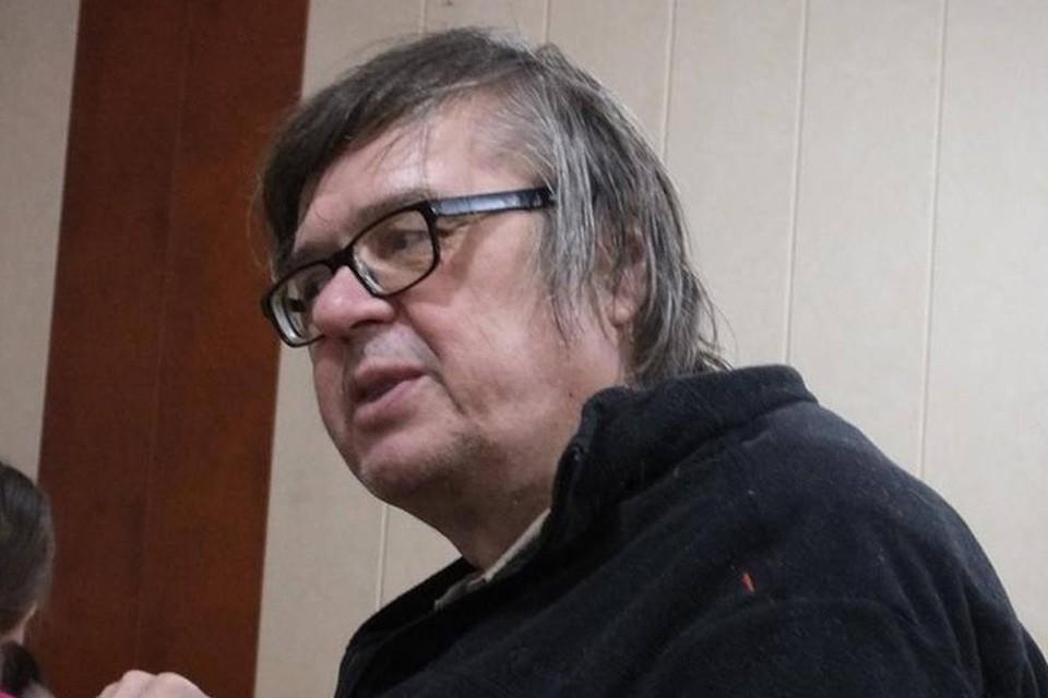 Андрея Белинского знали как одного из основателей известной московской школы «Интеллектуал»