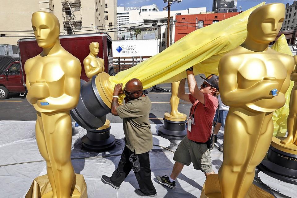 Церемония вручения кинопремии Оскар 2020 состоится 9 февраля в Лос-Анджелесе.