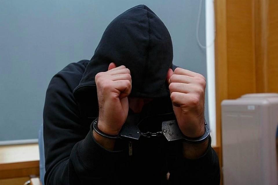 Суд приговорил организатора экстремистской ячейки к шести годам колонии