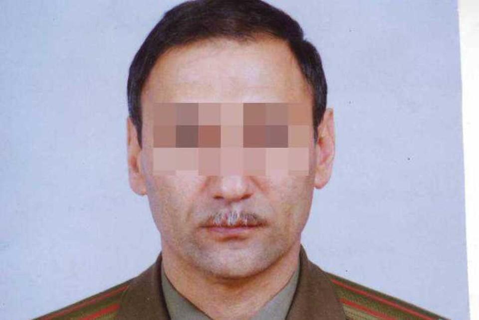 Предварительно, погибшим оказался подполковник МВД Казахстана