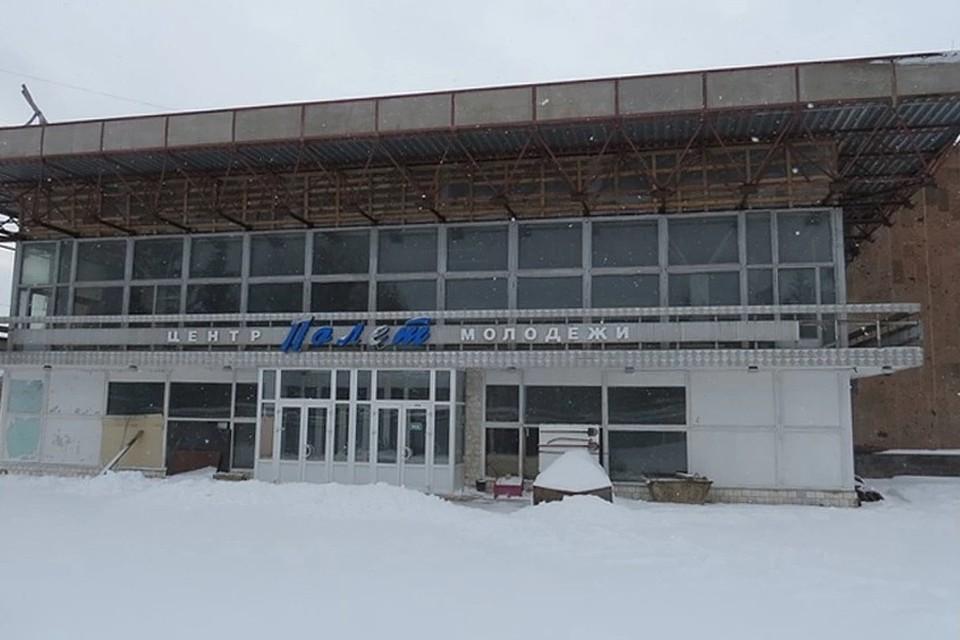На ремонт молодежного центра «Полет» в Орле предстоит потратить более 270 миллионов рублей. Фото: правительство Орловской области