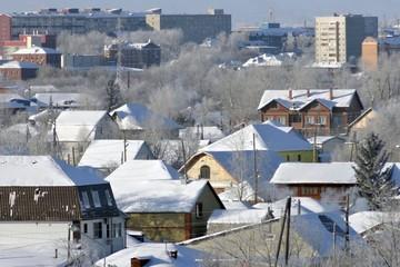 В 2020 году в Тюменской области планируется расселить почти 20 тысяч квадратов аварийного жилья