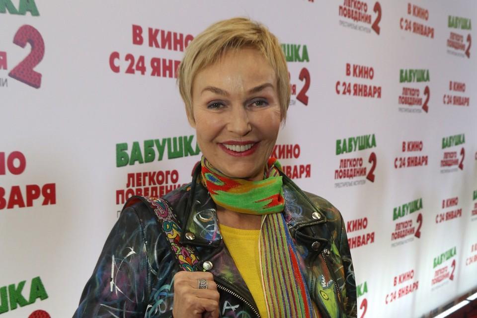 Актриса планирована прилететь на съемки в Москву, но исчезла
