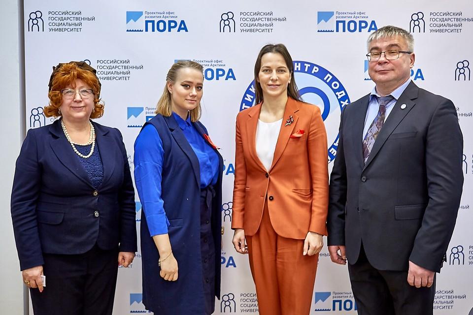 Фото:пресс-служба ПОРА