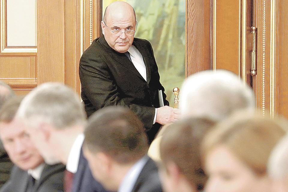 Отечественный бизнес возлагает огромные надежды на команду нового премьера Михаила Мишустина. Небезосновательно…