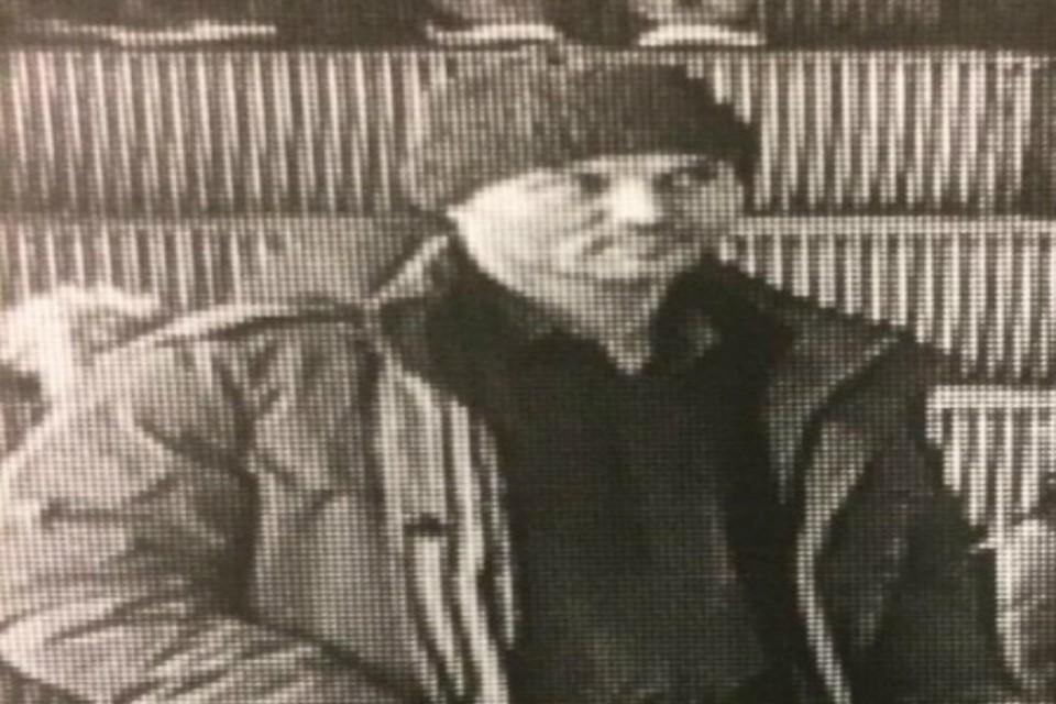 Комсомольчанин, бросивший в аэропорту Шереметьево двух сыновей, сам сдался следствию. Фото: Следственный комитет РФ