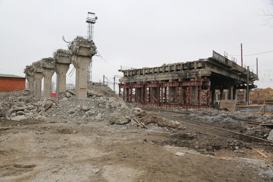 Фото: предоставлено пресс-службой мэрии Воронежа.