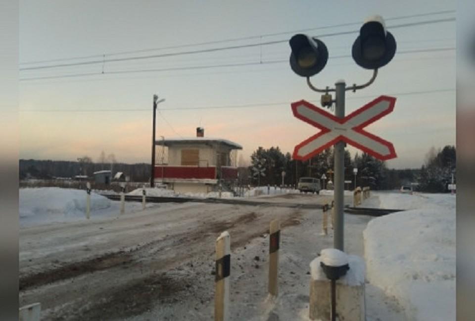 Фото: Уральский СУ на транспорте СКР