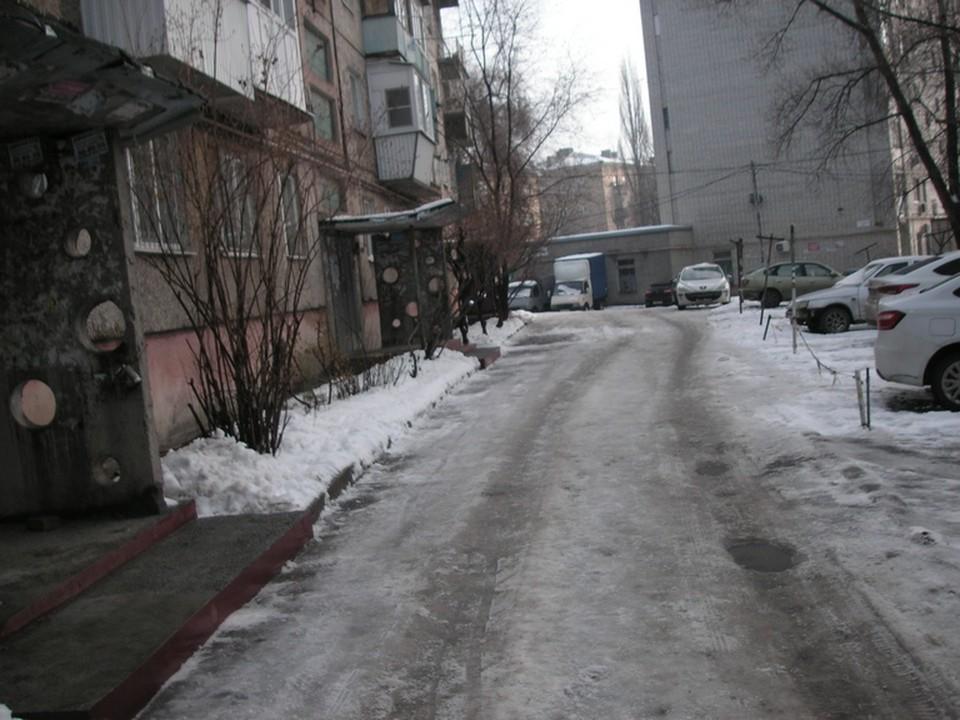 Фото пресс-службы Госжилинспекции по Саратовской области