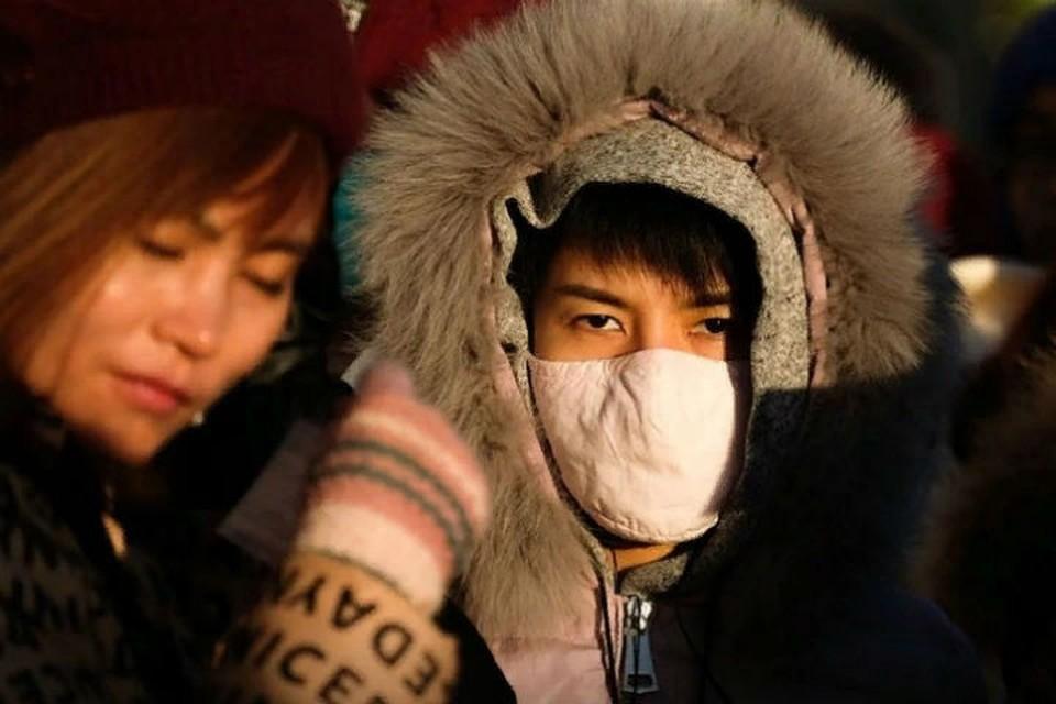Зараженный коронавирусом китаец идет на поправку в Забайкалье, граница по-прежнему закрыта