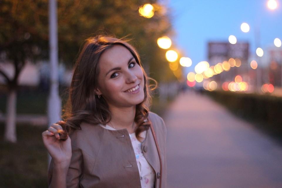 В Тольятти девушка готовит школьников к ЕГЭ