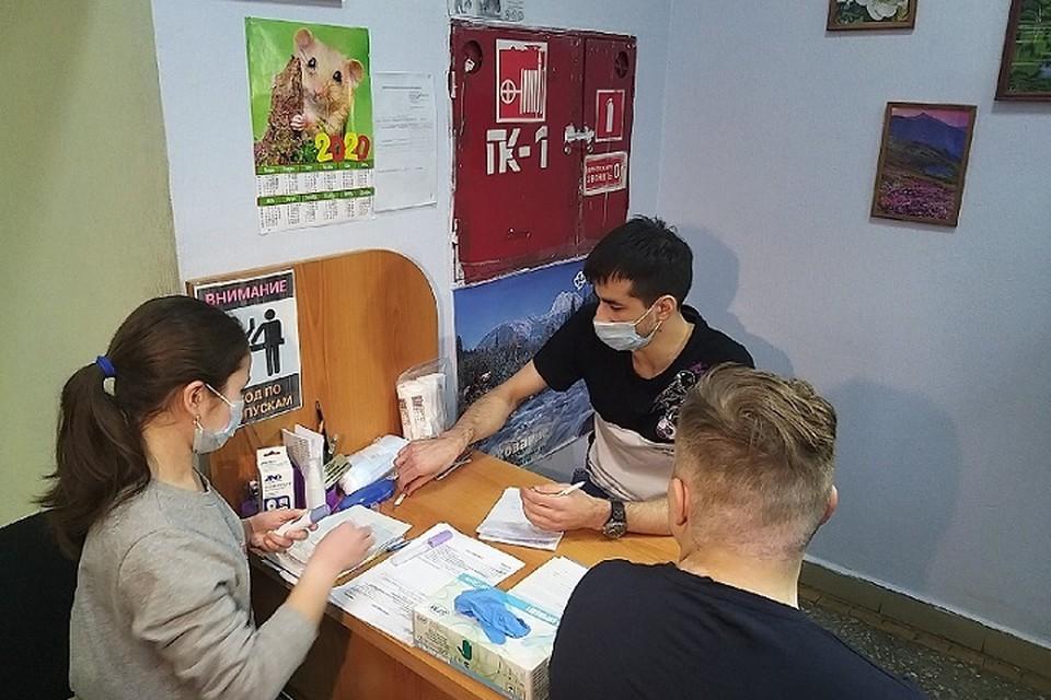 «Вызывали скорую»: перед госпитализацией с коронавирусом тюменская студентка почувствовала себя плохо