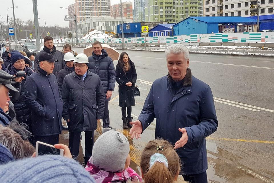Мэр города рассказал о реализации переселения жителей