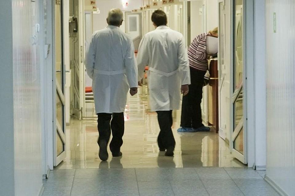 Эпидситуация находится под контролем специалистов