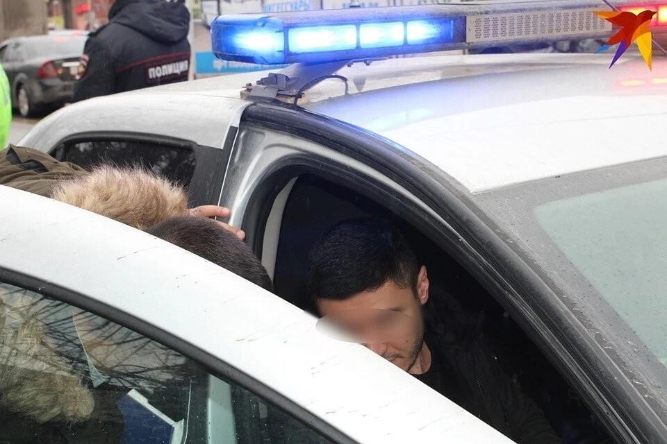 """30-летний водитель """"Киа"""" задержан на 48 часов. О его состоянии на момент ДТП станет известно по результатам экспертизы"""