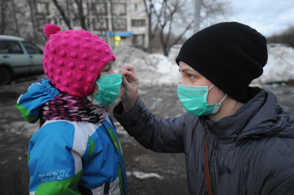 В МИД напомнили о необходимости соблюдать меры профилактики в очаге инфекции.