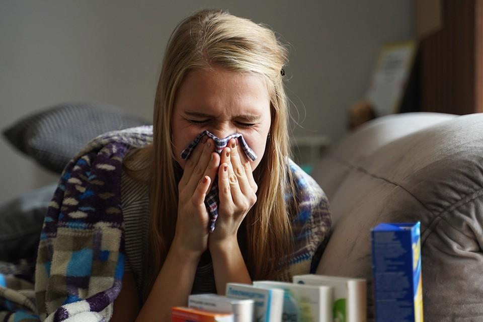 Как тогда грамотно действовать, если чувствуешь, что приболел?
