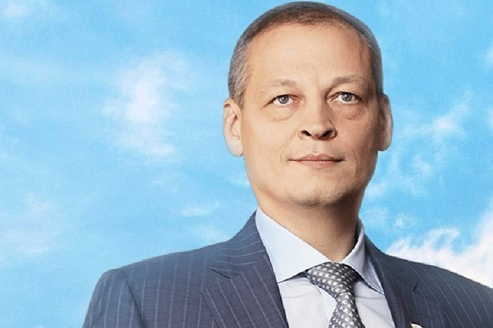 Фото: официальный сайт Айдара Хайруллина.