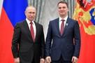 Путин похвалил и наградил молодого ученого из Владивостока за наноразработки