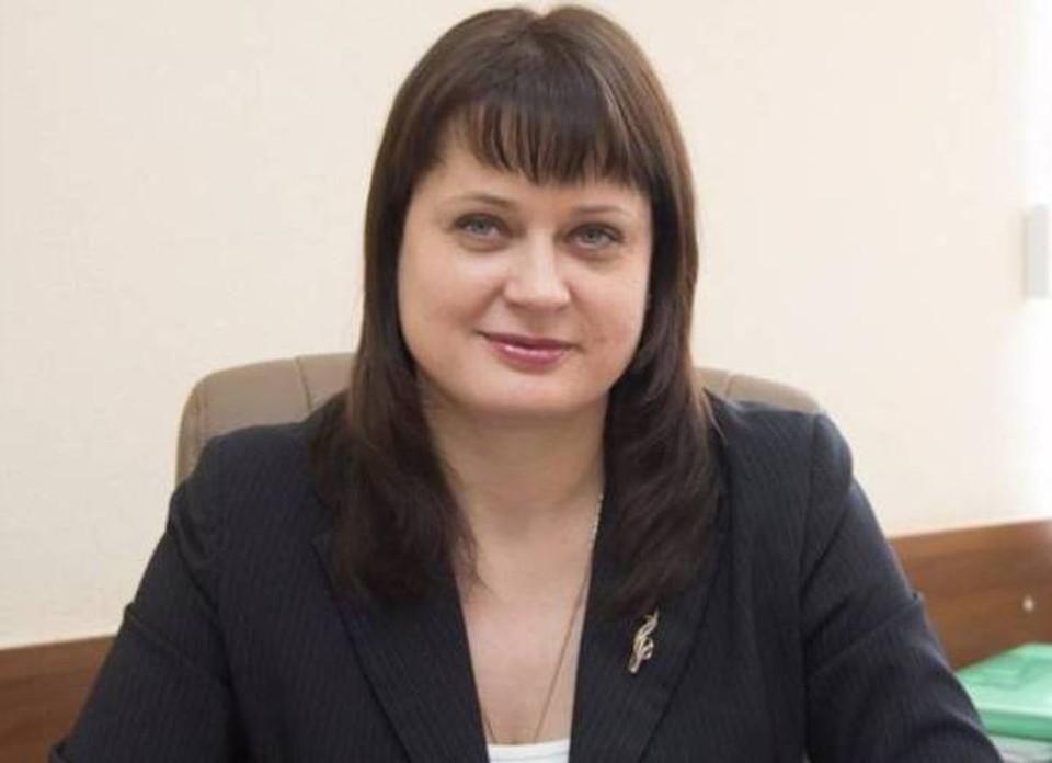 """Ворошилова сказала, что хочет сделать КАГМС """"площадкой для воспроизводства региональной управленческой элиты"""""""