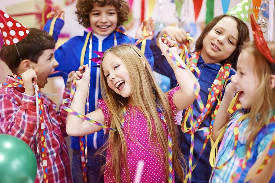 Наш автор делится опытом после посещения детского праздника
