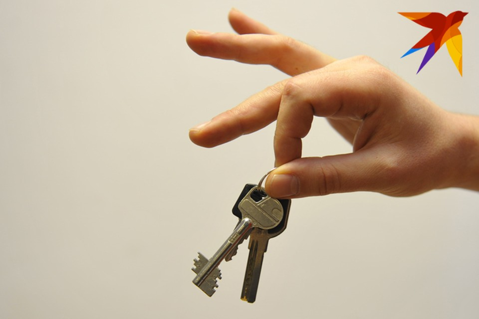 В прошлом году для детей-сирот в Брянске приобрели 28 квартир.