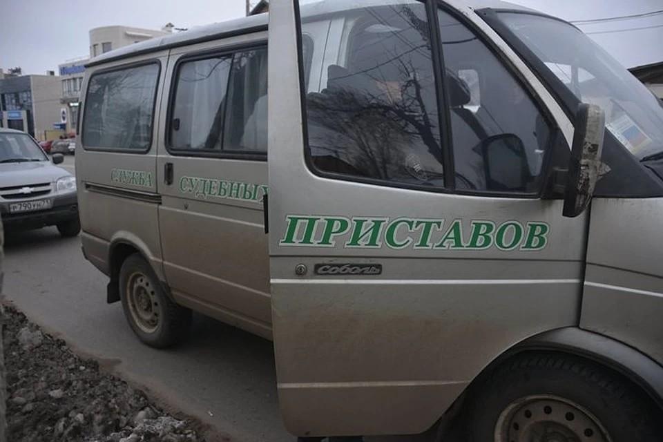 В Кузбассе тепловая компания задолжала 6,6 миллиона рублей