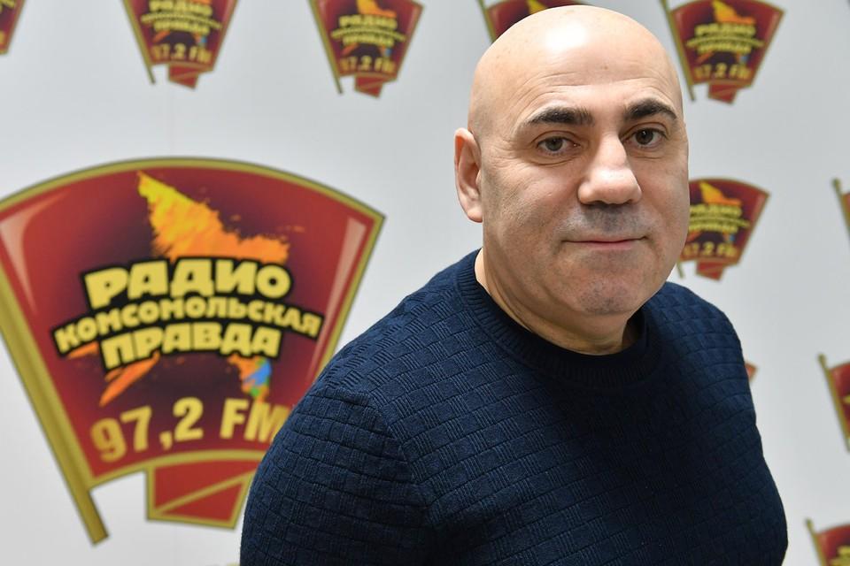 Известный российский продюсер прокомментировал решение присвоить имя бывшего столичного мэра Лужкова одному из московских университетов