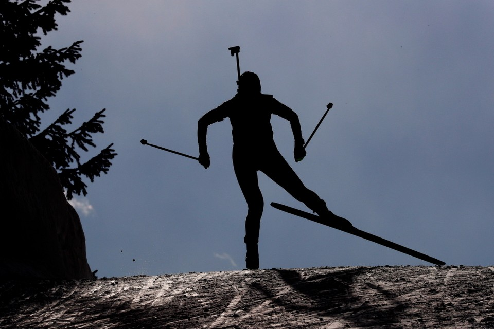 В мужском спринте на чемпионате мира по биатлону 2020 в Антхольце примут участие 107 спортсменов
