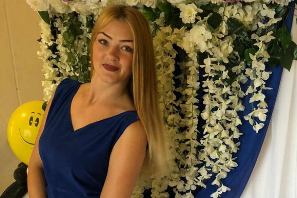 Надежда Устинова погибла вместе со своим гражданским мужем. Фото: предоставлено Викторией Устиновой.