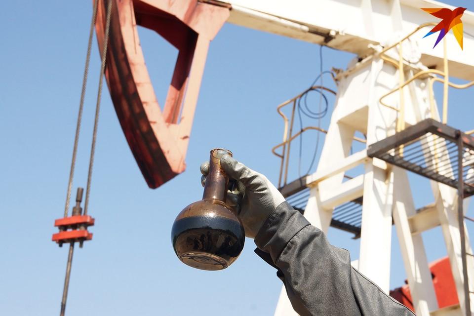 Российские компании 1 января прекратили поставку нефти в Беларусь из-за отсутствия контрактов на 2020 год.
