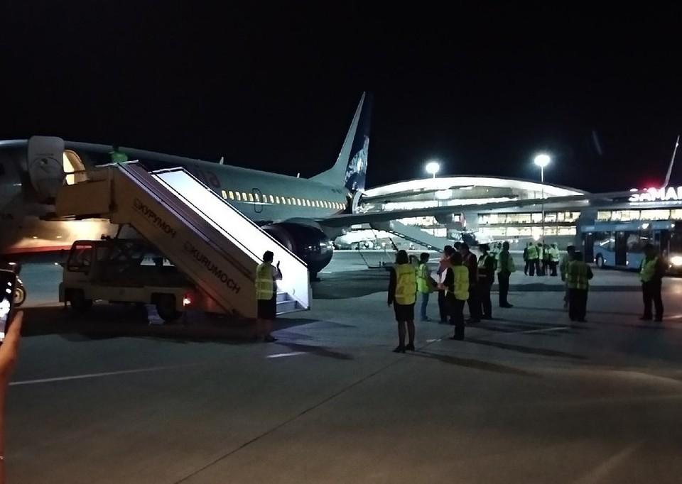 Первые из рейсов отправятся в путь уже в конце марта