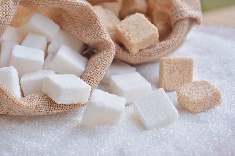 Внимательно относитесь к информации о количестве сахара по отношению к дневной норме