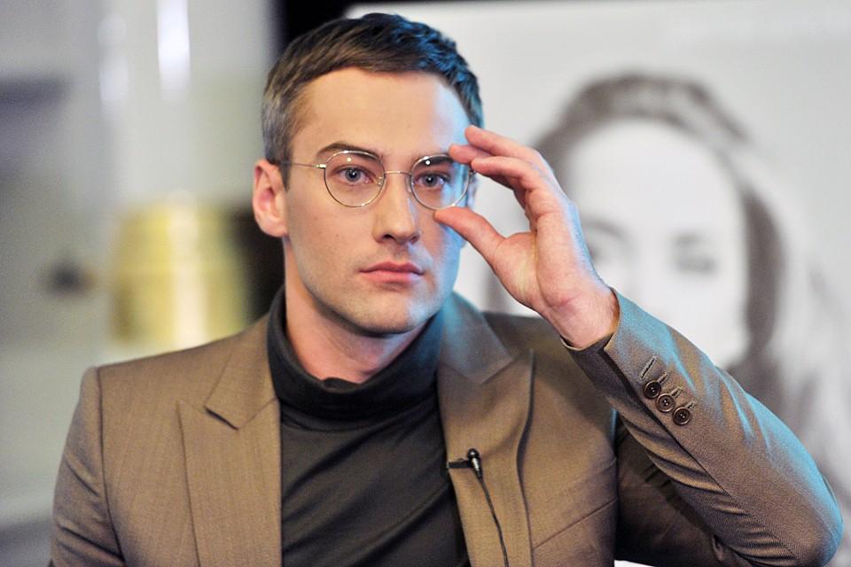 Дмитрий Шепелев оказался в яме внезапно