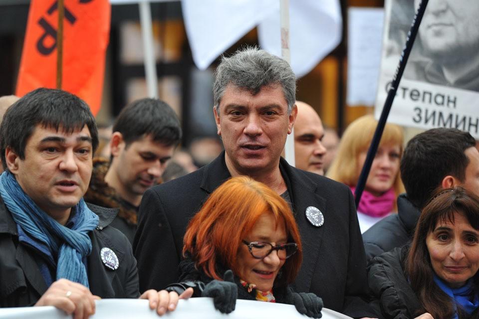 5 лет назад на Большом Москворецком мосту был застрелен один из самых ярких российских политиков