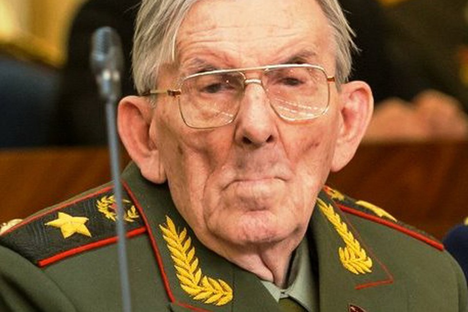 Владимир Михайлович Шуралев