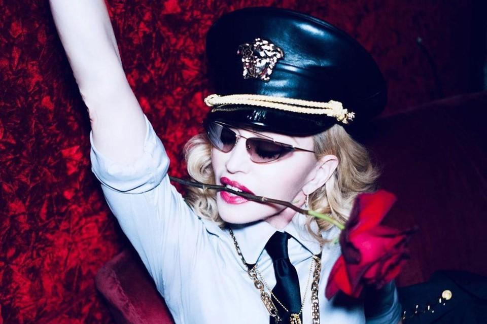 Мадонна признала, что ей необходим отдых