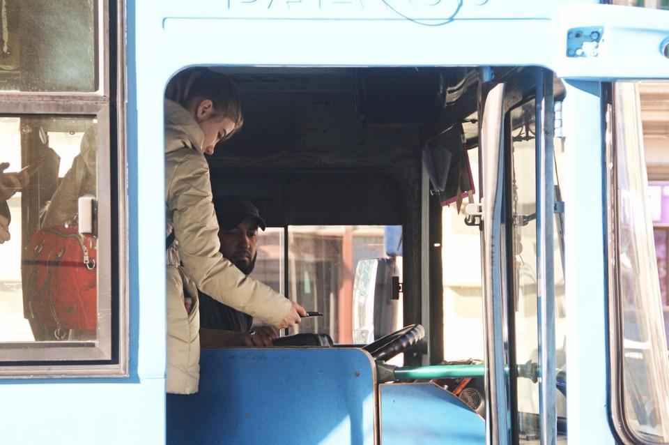 Скидка на проезд в общественном транспорте Владивостока будет действовать всю весну. Фото: Александр ВАСИЛЬЕВ