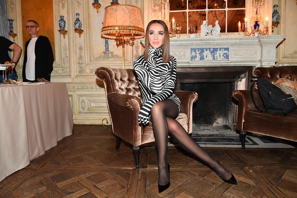 В этом году Ольга Бузова впервые стала ведущей премии МУЗ-ТВ 2020